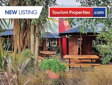 Leasehold Beechwoods Cafe Business for Sale Murchison