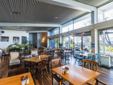 River Kitchen Cafe Business for Sale Nelson