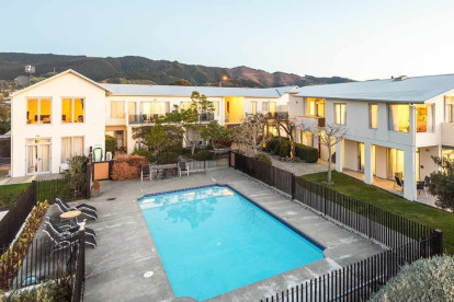 Motel Lease Business for Sale Nelson