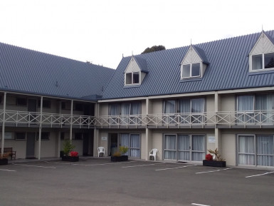 Motel Business for Sale Nelson
