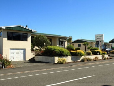 Motels Business for Sale Tahunanui Nelson