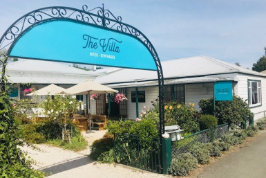 Restaurant and Cafe Business for Sale Wakefield Nelson