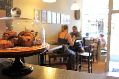 Bakery Business for Sale Nelson