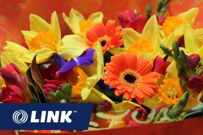 Florist Business for Sale Richmond Nelson