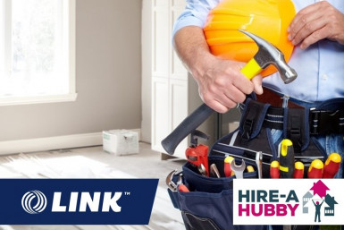 Hire A Hubby Nelson Business for Sale Nelson