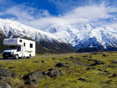 Motor Homes & Caravans  Business for Sale Nelson