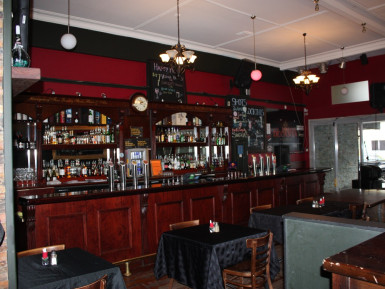 Bar Business for Sale New Plymouth