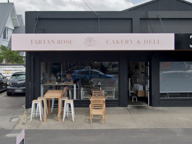 Cafe Business for Sale New Plymouth