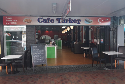 Kebab Shop Business for Sale New Plymouth