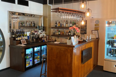 Restaurant Business for Sale New Plymouth