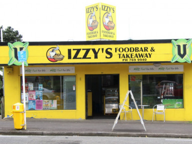 Food Bar Business for Sale New Plymouth