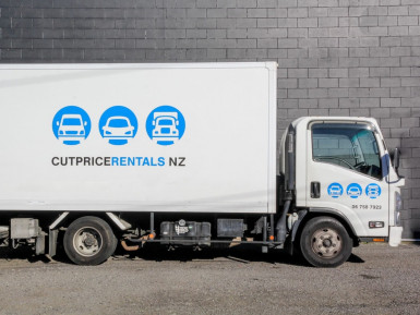 Vehicle Hire Business for Sale New Plymouth
