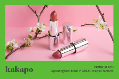 Ethical Beauty Products Business for Sale NZ anywhere (currently Christchurch)