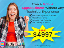 Mobile Phone App License Business for Sale NZ wide