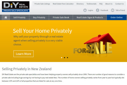 Online DIY Real Estate Business for Sale NZ anywhere