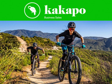 E-Bike Import and Distribution Business for Sale NZ Anywhere