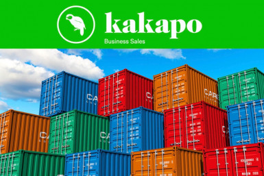 Import and Retail Business for Sale Multiple NZ outlets