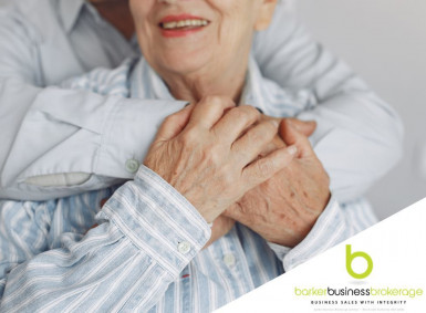 Aged Care Facility Business for Sale Northland