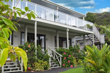 Motel and Motor Lodge Business for Sale Bay of Islands