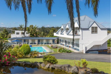 20-unit Motel Business for Sale Bay of Islands