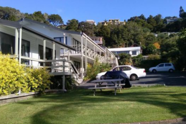 29-Unit Motel Business for Sale Bay of Islands