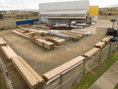 Hardware and Timber Business for Sale Ruakaka Northland