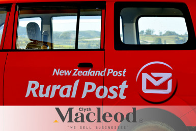Rural Post Delivery Business for Sale Northland