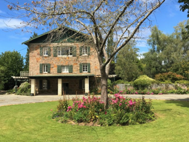 Mill House Luxury Lodge and Property Business for Sale Oamaru