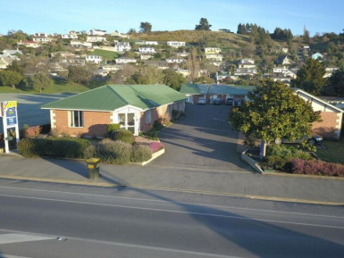 Motel Business for Sale Oamaru