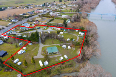 FHGC Millers Flat Holiday Park Business for Sale Millers Flat