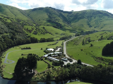 Function Venue; Weddings, Conferences, Health and Wellness Business for Sale The Catlins Otago