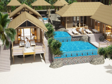 Accommodation Business for Sale Rarotonga Black Rock
