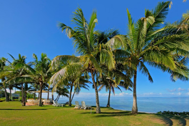 Freehold Beachfront Boutique Resort Business for Sale Fiji