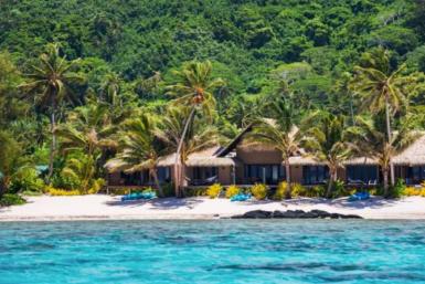Top Luxury Boutique Resort Business for Sale Rarotonga