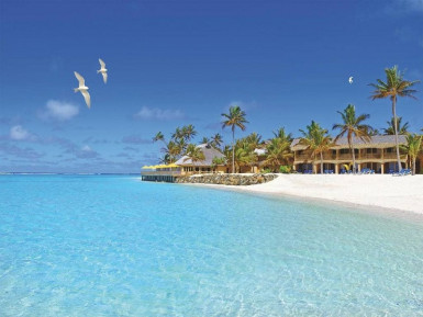 Accommodation Business for Sale Rarotonga