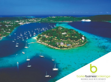 Successful Hotel Business for Sale Vanuatu