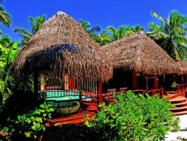 Accommodation Motels Business for Sale Aitutaki Cook Islands