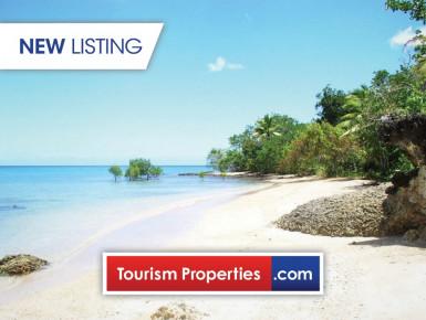 Tivi Island Business for Sale near Lambasa Town Fiji