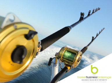 Game Fishing Charters Business for Sale Pacific Islands