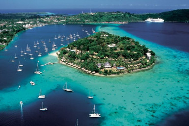 Water Tour Business for Sale Port Vila Vanuatu