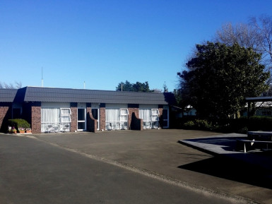 Motel Accommodation Business for Sale Dannevirke