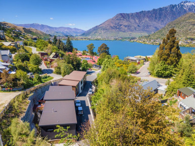 Residential Investment Property Business for Sale Queenstown