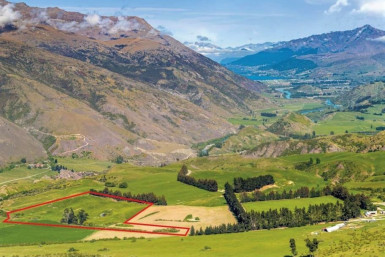 Top Eco-Tourism Accommodation Development Business for Sale Queenstown