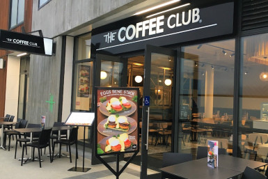 Urgent sale needed! The Coffee Club Business for Sale Central Queenstown