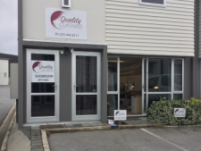 Curtain Retail and Manufacturing  Business for Sale Wanaka