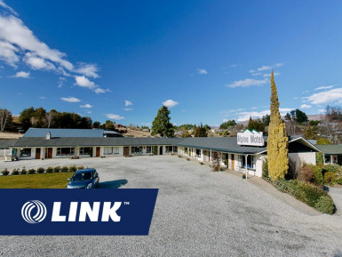 Alpine Motel and Apartments Business for Sale Queenstown-Lakes
