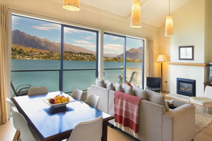 Superb Management Rights Business for Sale Queenstown
