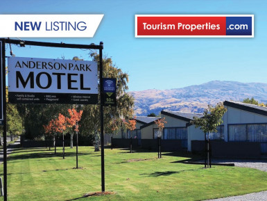 Top-Rating Motel for Sale Cromwell