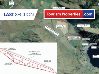 Last Section, Lodge Business for Sale Queenstown