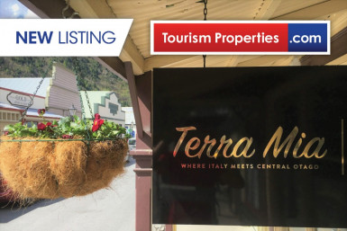 Italian Cafe Restaurant and Pizzeria Business for Sale Queenstown